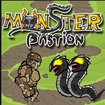 Monster Bastion